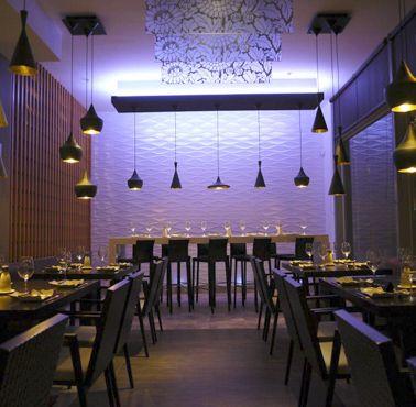 ACHE Restaurant - and Peruvian Food NIKKEI / JAPONESA - MIRAFLORES - MESA 24/7 Guide | LIMA - Peru