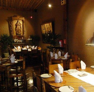 LA CARRETA ASIA Restaurante - Reserva en restaurantes de Comida CARNES Y PARRILLAS - ASIA - MESA 24/7 | LIMA - Perú