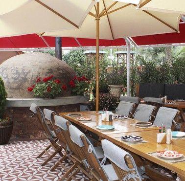 ZSA ZSA RESTAURANTE CLUB SUIZO Restaurante - Reserva en restaurantes de Comida MEDITERRáNEA - MIRAFLORES - MESA 24/7 | LIMA - Perú