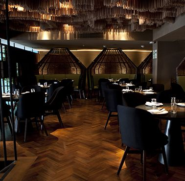 Amaz Miraflores Restaurante - Reserva en restaurantes de Comida ...