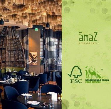 AMAZ PATIO PANORAMA Restaurant - and Peruvian Food AMAZóNICA - SANTIAGO DE SURCO - MESA 24/7 Guide | LIMA - Peru