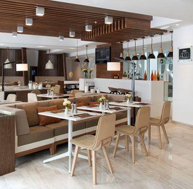 BISTRO 400 Restaurante - Reserva en restaurantes de Comida INTERNACIONAL - MIRAFLORES - MESA 24/7 | LIMA - Perú
