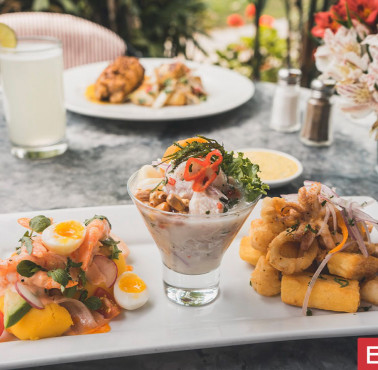 LA BONBONNIERE - SAN ISIDRO Restaurante - Reserva y Pide Delivery o Take Out en restaurantes de Comida FRANCESA - SAN ISIDRO - MESA 24/7   LIMA - Perú