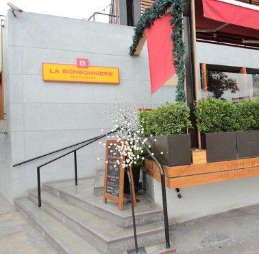 LA BONBONNIERE BALBOA Restaurante - Reserva en restaurantes de Comida INTERNACIONAL - MIRAFLORES - MESA 24/7 | LIMA - Perú
