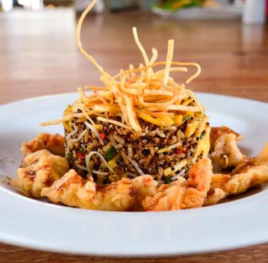 LA FOLIE Restaurant - and Peruvian Food FUSIóN - SANTIAGO DE SURCO - MESA 24/7 Guide | LIMA - Peru