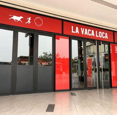 LA VACA LOCA - LARCOMAR Restaurante - Reserva en restaurantes de Comida CARNES Y PARRILLAS - MIRAFLORES - MESA 24/7 | LIMA - Perú