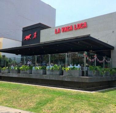LA VACA LOCA - SANTA CRUZ Restaurante - Reserva y Pide Delivery o Take Out en restaurantes de Comida CARNES Y PARRILLAS - MIRAFLORES - MESA 24/7 | LIMA - Perú
