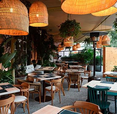 LA PLAZITA - MIRAFLORES Restaurante - Reserva en restaurantes de Comida DE AUTOR - MIRAFLORES - MESA 24/7 | LIMA - Perú