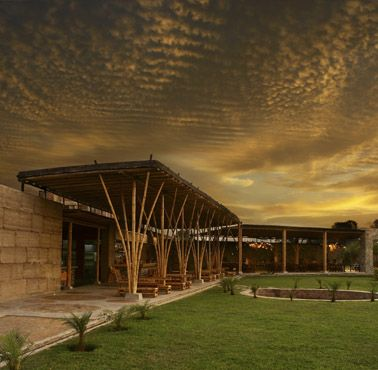 CHAXRAS Restaurante - Reserva en restaurantes de Comida AMAZóNICA - PACHACAMAC - MESA 24/7 | LIMA - Perú