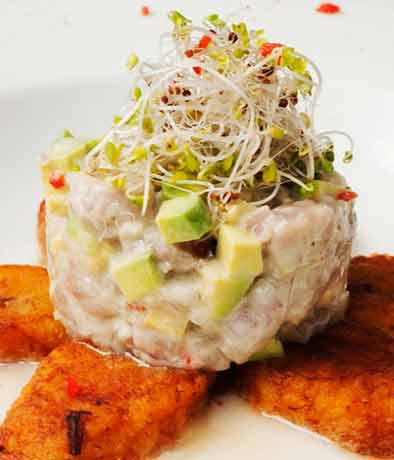 CHIWAKE Restaurante - Comida PERUANA - CRIOLLA - SANTIAGO DE SURCO - MESA 24/7 | Perú