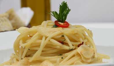CONVIVIUM Restaurante - Comida ITALIANA / PASTAS - SAN ISIDRO - MESA 24/7 | Perú