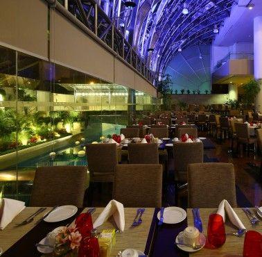 DELPHOS BISTRó Restaurante - Reserva en restaurantes de Comida INTERNACIONAL - SAN ISIDRO - MESA 24/7   LIMA - Perú