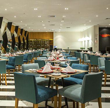 PAPRIKA SALAVERRY Restaurante - Reserva en restaurantes de Comida FUSIóN - MAGDALENA DEL MAR - MESA 24/7 | LIMA - Perú