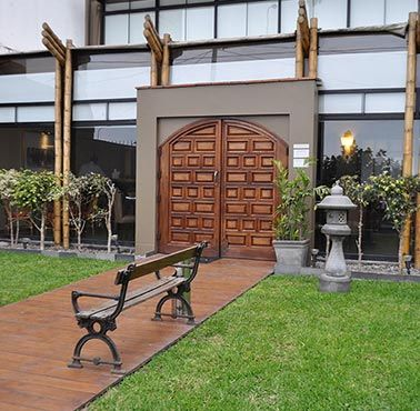 COSTANERA 700 Restaurant - and Peruvian Food NIKKEI / JAPONESA - MIRAFLORES - MESA 24/7 Guide | LIMA - Peru