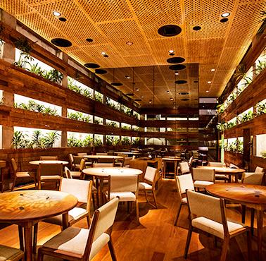IK Restaurante - Reserva en restaurantes de Comida DE AUTOR - MIRAFLORES - MESA 24/7 | LIMA - Perú