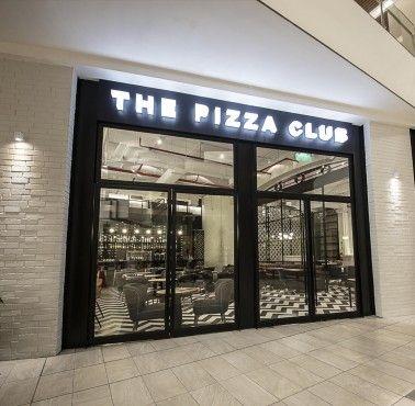 THE PIZZA CLUB Restaurante - Reserva en restaurantes de Comida PIZZERíA - SANTIAGO DE SURCO - MESA 24/7 | LIMA - Perú