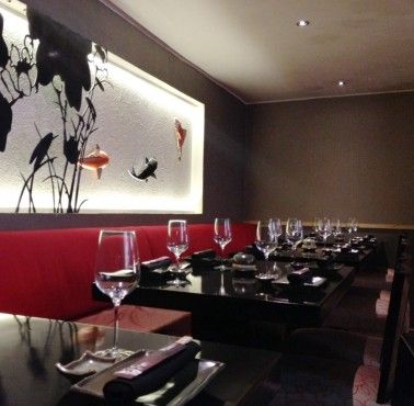 MAKOTO MIRAFLORES Restaurant - and Peruvian Food NIKKEI / JAPONESA - MIRAFLORES - MESA 24/7 Guide | LIMA - Peru