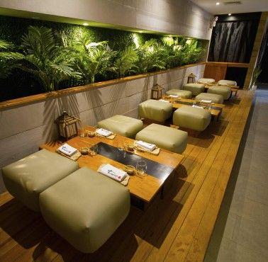 TAMASHII Restaurante - Reserva en restaurantes de Comida NIKKEI / JAPONESA - SAN BORJA - MESA 24/7   LIMA - Perú