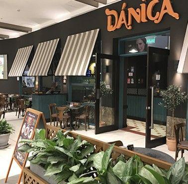 DANICA JOCKEY PLAZA Restaurante - Reserva en restaurantes de Comida FUSIóN - SANTIAGO DE SURCO - MESA 24/7   LIMA - Perú
