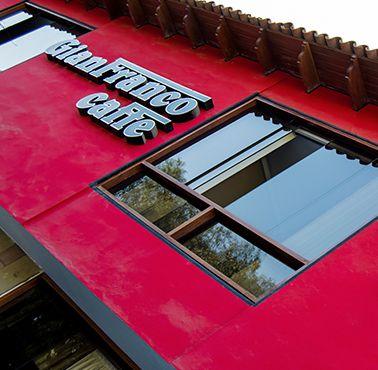 GIANFRANCO CAFFE Restaurante - Reserva en restaurantes de Comida ITALIANA / PASTAS - SANTIAGO DE SURCO - MESA 24/7 | LIMA - Perú