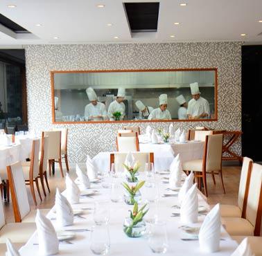 DON IGNACIO Restaurante - Reserva en restaurantes de Comida DE AUTOR - LA MOLINA - MESA 24/7 | LIMA - Perú