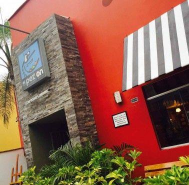 EL PEZ ON (MIRAFLORES) Restaurante - Reserva en restaurantes de Comida PESCADOS Y MARISCOS - MIRAFLORES - MESA 24/7 | LIMA - Perú
