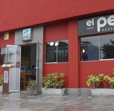EL PEZ ON (SANTA CATALINA) Restaurante - Reserva en restaurantes de Comida PESCADOS Y MARISCOS - LA VICTORIA - MESA 24/7 | LIMA - Perú