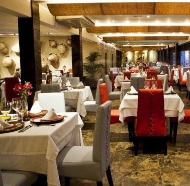 EL SEñORIO DE SULCO Restaurant - and Peruvian Food PERUANA - CRIOLLA - MIRAFLORES - MESA 24/7 Guide | LIMA - Peru
