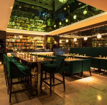 LUHHO CAFé & CAVE Restaurante - Reserva en restaurantes de Comida MEDITERRáNEA - MIRAFLORES - MESA 24/7 | LIMA - Perú
