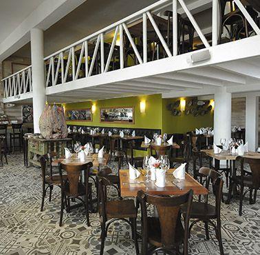 INKAGRILL Restaurante - Reserva en restaurantes de Comida PERUANA - CRIOLLA - CUSCO - MESA 24/7 | CUSCO - Perú