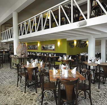 INKAGRILL Restaurante - Reserva y Pide Delivery o Take Out en restaurantes de Comida PERUANA - CRIOLLA - CUSCO - MESA 24/7 | CUSCO - Perú
