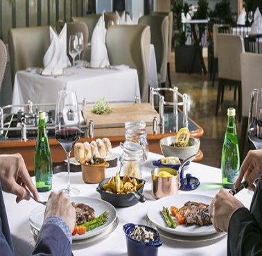 EL LOBBY DEL PARDO Restaurante - Reserva en restaurantes de Comida INTERNACIONAL - MIRAFLORES - MESA 24/7 | LIMA - Perú