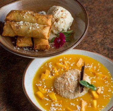 LIMA THAI Restaurante - Reserva en restaurantes de Comida THAI - SANTIAGO DE SURCO - MESA 24/7 | LIMA - Perú