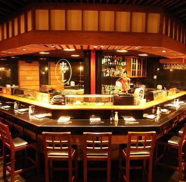 SUSHI ITO Restaurante - Reserva en restaurantes de Comida NIKKEI / JAPONESA - SANTIAGO DE SURCO - MESA 24/7 | LIMA - Perú