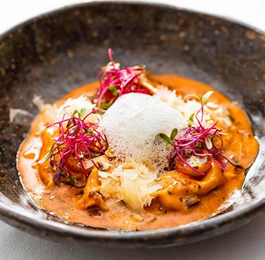 MARAS Restaurant - and Peruvian Food FUSIóN - SAN ISIDRO - MESA 24/7 Guide | LIMA - Peru