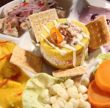 SABORES PERUANOS LA MOLINA Restaurante - Reserva en restaurantes de Comida CARNES Y PARRILLAS - LA MOLINA - MESA 24/7 | LIMA - Perú