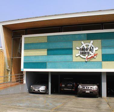 EMBARCADERO 41 LA MOLINA Restaurante - Reserva en restaurantes de Comida PESCADOS Y MARISCOS - LA MOLINA - MESA 24/7   LIMA - Perú