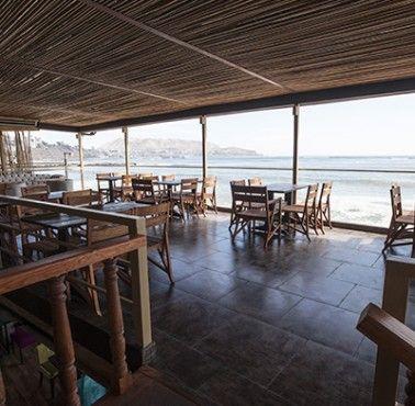 QINCHA Restaurante - Reserva en restaurantes de Comida PERUANA CONTEMPORáNEA - BARRANCO - MESA 24/7 | LIMA - Perú