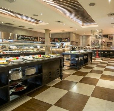 LA BISTECCA (CHACARILLA) Restaurante - Reserva en restaurantes de Comida CARNES Y PARRILLAS - SAN BORJA - MESA 24/7 | LIMA - Perú
