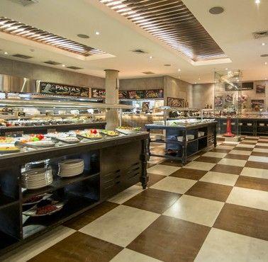 LA BISTECCA (CHACARILLA) Restaurant - and Peruvian Food INTERNACIONAL - SAN BORJA - MESA 24/7 Guide | LIMA - Peru