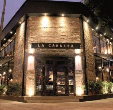 LA CABRERA - BARRANCO Restaurante - Reserva en restaurantes de Comida CARNES Y PARRILLAS - BARRANCO - MESA 24/7 | LIMA - Perú