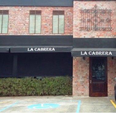 LA CABRERA - MIRAFLORES Restaurante - Reserva en restaurantes de Comida CARNES Y PARRILLAS - MIRAFLORES - MESA 24/7 | LIMA - Perú