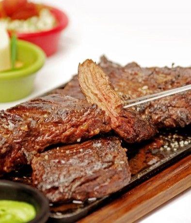 LA CABRERA (MIRAFLORES) Restaurante - Comida CARNES Y PARRILLAS - MIRAFLORES - MESA 24/7 | Perú