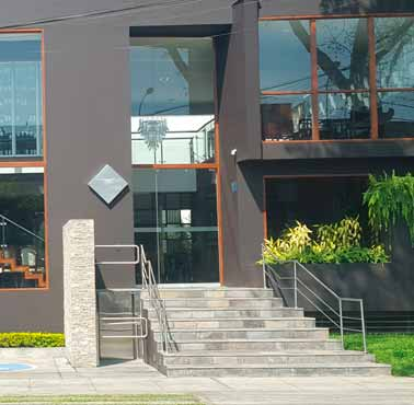 LA FORCHETTA Restaurante - Reserva en restaurantes de Comida ITALIANA / PASTAS - MIRAFLORES - MESA 24/7 | LIMA - Perú