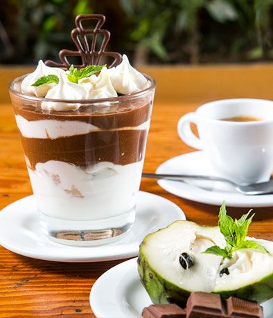 LA PLAZITA LIMA  Restaurante - Comida CAFé - SANDWICH Y ENSALADAS - LA MOLINA - MESA 24/7 | Perú