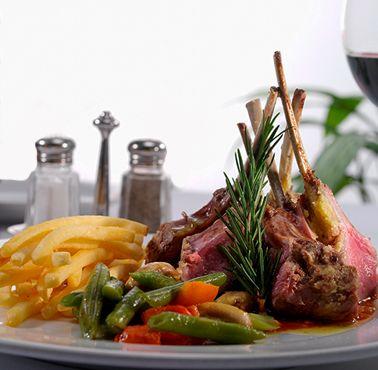 LA TIENDECITA BLANCA Restaurante - Reserva en restaurantes de Comida INTERNACIONAL - MIRAFLORES - MESA 24/7 | LIMA - Perú