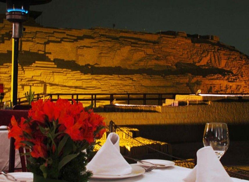 La Vista Restaurant Lima