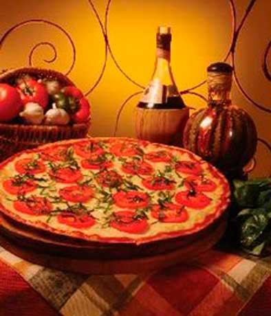 LA LINTERNA Restaurante - Comida ITALIANA / PASTAS - SAN ISIDRO - MESA 24/7 | Perú