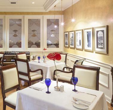 LA LOCANDA Restaurante - Reserva y Pide Delivery o Take Out en restaurantes de Comida MEDITERRáNEA - SAN ISIDRO - MESA 24/7 | LIMA - Perú