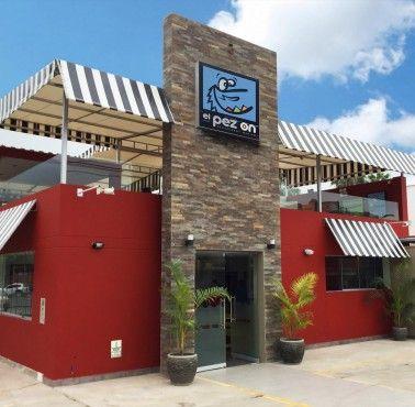 PEZ ON (SURCO) Restaurante - Reserva en restaurantes de Comida PESCADOS Y MARISCOS - SANTIAGO DE SURCO - MESA 24/7 | LIMA - Perú